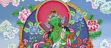 Green Tara Buddhist Retreat & Initiation