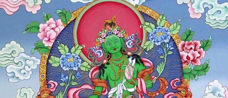 Green Tara Buddhist Retreat & Initiation
