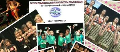 Ngati Tuwharetoa Taiopenga Festival 2018