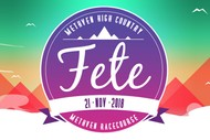 Image for event: Methven High Country Fete
