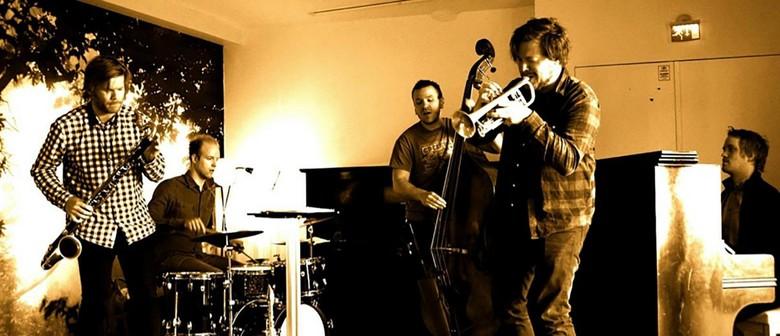 Creative Jazz Club: Friends & Neighbours (Norway)