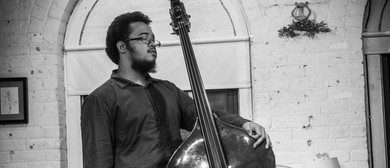 Creative Jazz Club: Umar Zakaria 'Fearless Music' Quartet