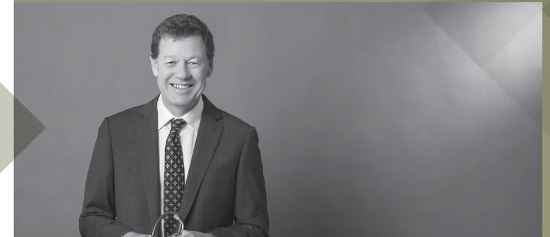 Inaugural Professorial Lecture – Professor Patrick Manning