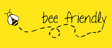 Bee Aware Month - Sunday Honey Tastings