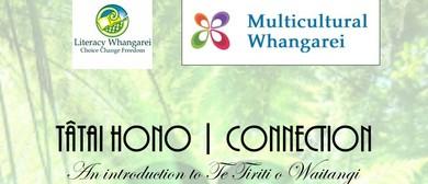 An introduction to Te Tiriti o Waitangi