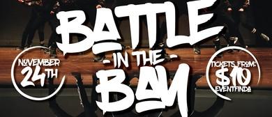Battle In The Bay