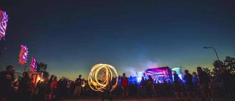 Lift Off Festival