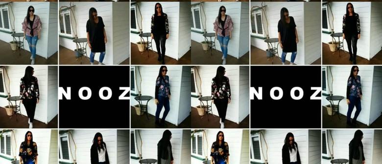 NOOZ Pop-Up Shop