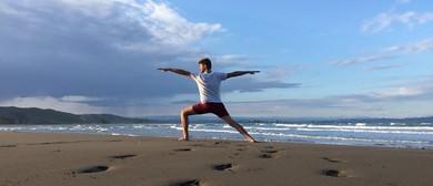 Koha Yoga Classes