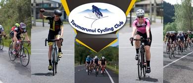 Taumarunui Cycle Classic