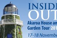 Image for event: Inside Out Akaroa House & Garden Tour 2018