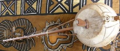 Kamele N'goni - Intro Workshop