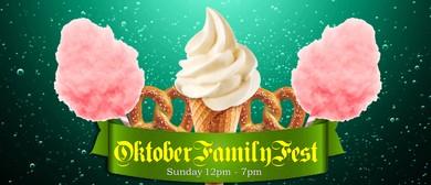 Oktober Family Fest