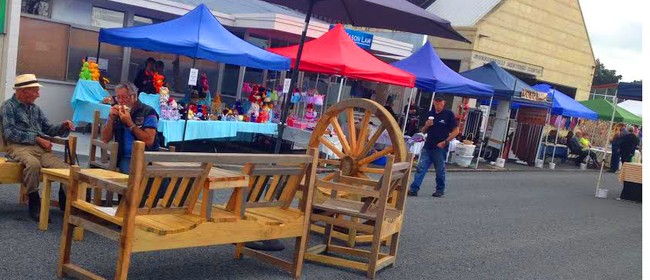 Morrinsville Country Market