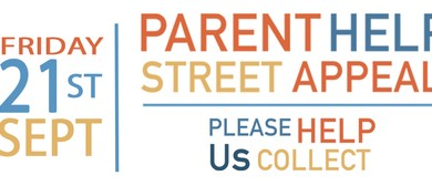 Parent Help Street Appeal 2018