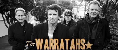 The Warratahs: 30 Years On the Drivin' Wheel