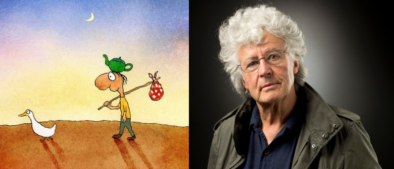 An Evening with Michael Leunig - Nelson Arts Festival