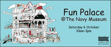 Auckland Heritage Festival: Fun Palace