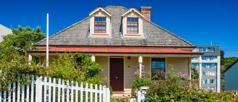 Seniors Week - Guided Tour Through Nairn Street Cottage