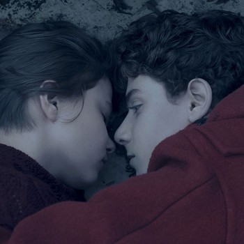Italian Film Festival - Sicilian Ghost Story