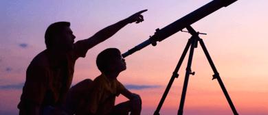 Equinox Stargazing
