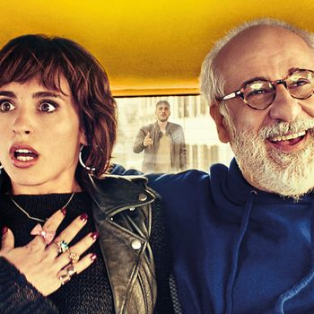 Cinema Italiano Festival - Let Yourself Go!