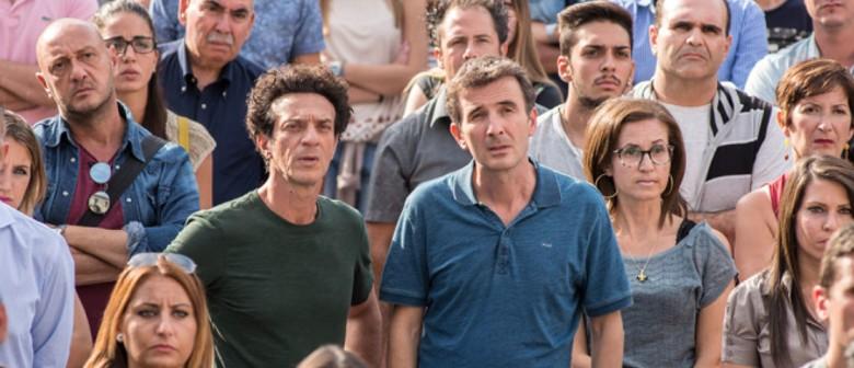 Cinema Italiano Festival - It's the Law