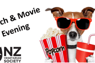 Image for event: Munch & Movie Evening
