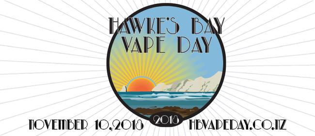 Hawke's Bay Vape Day 2018