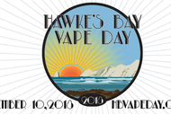 Hawke's Bay Vape Day 2018