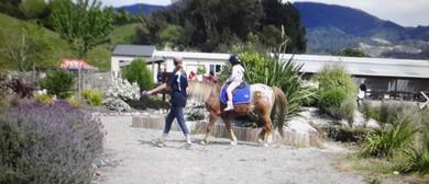 Motueka RDA Family Open Day
