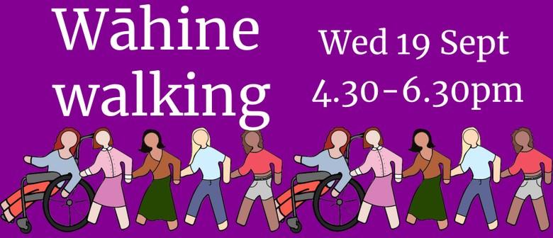Wāhine Walking