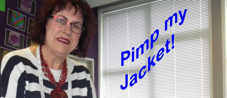 Pimp that Jacket!