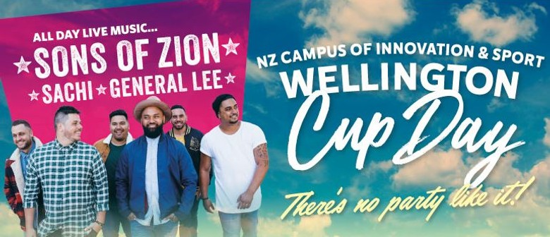 NZCIS Wellington Cup Day
