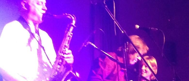Andrew London Trio Kapiti Album Launch