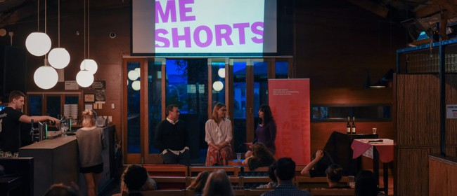 Show Me Shorts - Wellington Short Film Talk