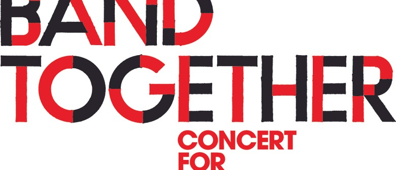 Band Together Concert for Canterbury