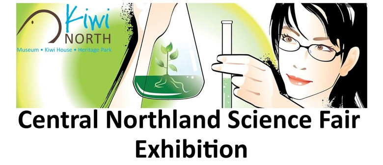 Exhibition From the Central Northland Science Fair