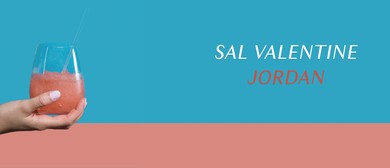 Sal Valentine Jordan Single Release