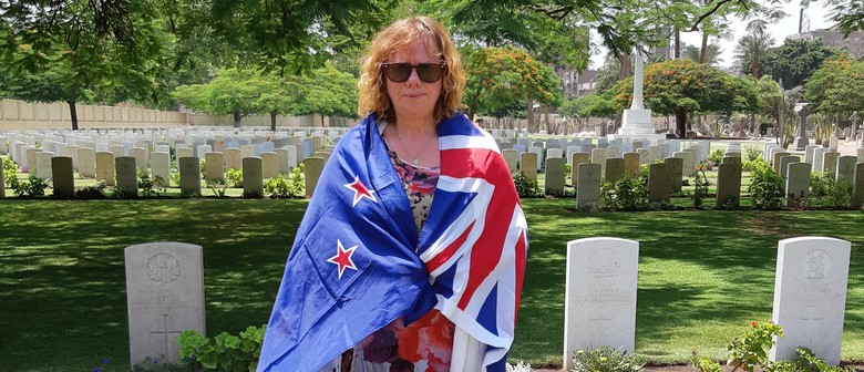 Auckland Heritage Festival: Talk by Lesley Wilson