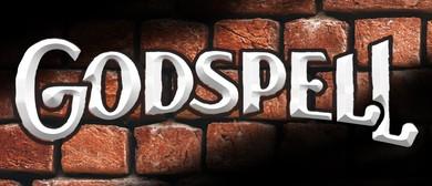 Godspell - 2012