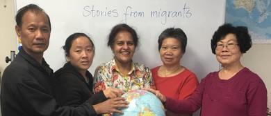 Auckland Heritage Festival: Migrant Settlement Stories