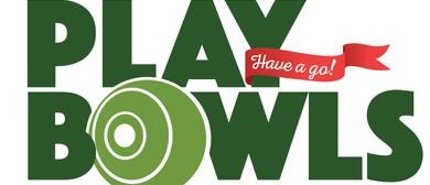 Have A Go (Lawn Bowls) - Coaching