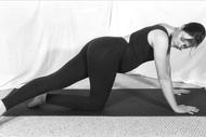 Image for event: Pregnancy Yoga Teacher Training
