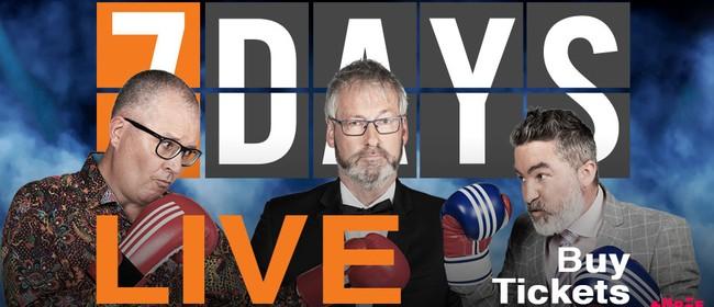 7 Days Live!