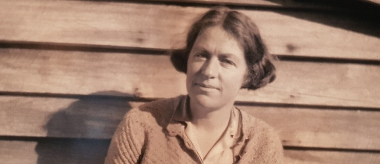The Life and Work of Elizabeth Lissaman
