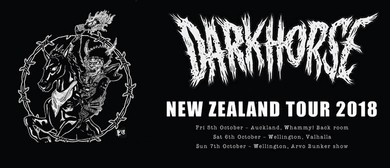 Dark Horse NZ Tour