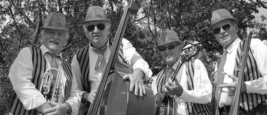 Birkenhead: The Dancing Years 1920-1929 & Jazz Band