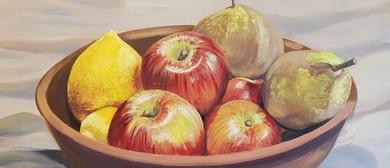 Painting Workshop - Fruit - Still Life