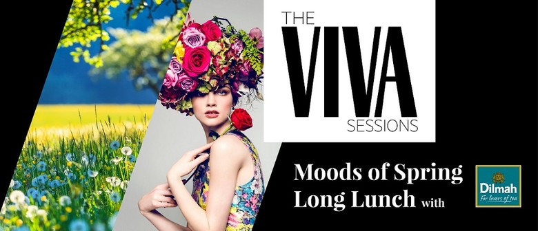 The Viva Sessions Moods of Spring Long Lunch with Dilmah